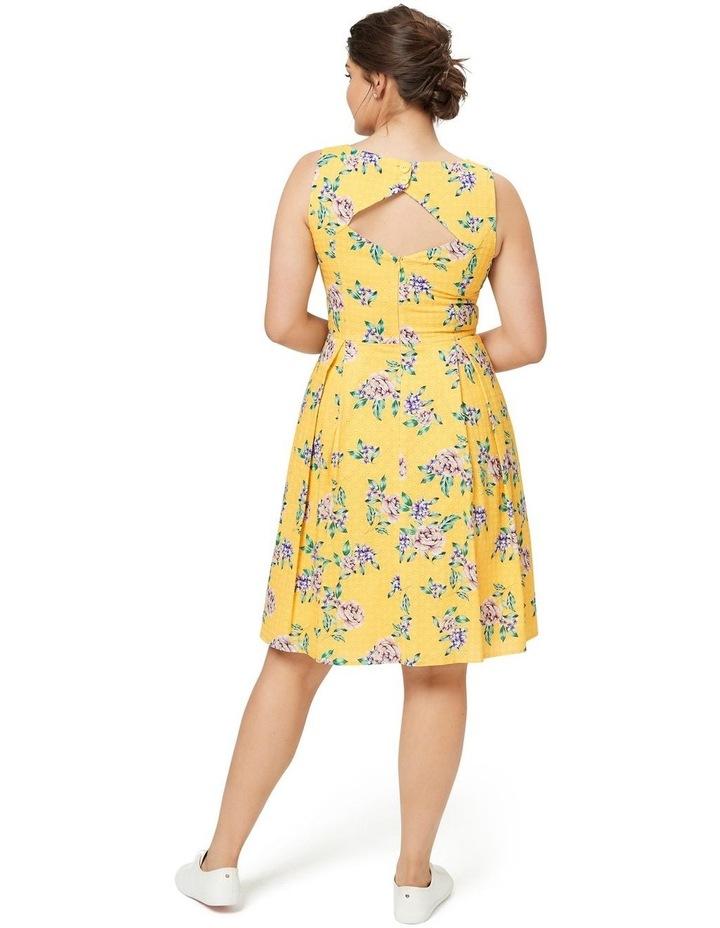 Feeling Flirty Dress image 2