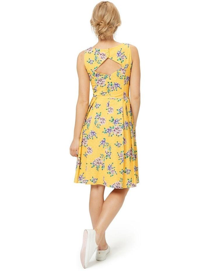 Feeling Flirty Dress image 4