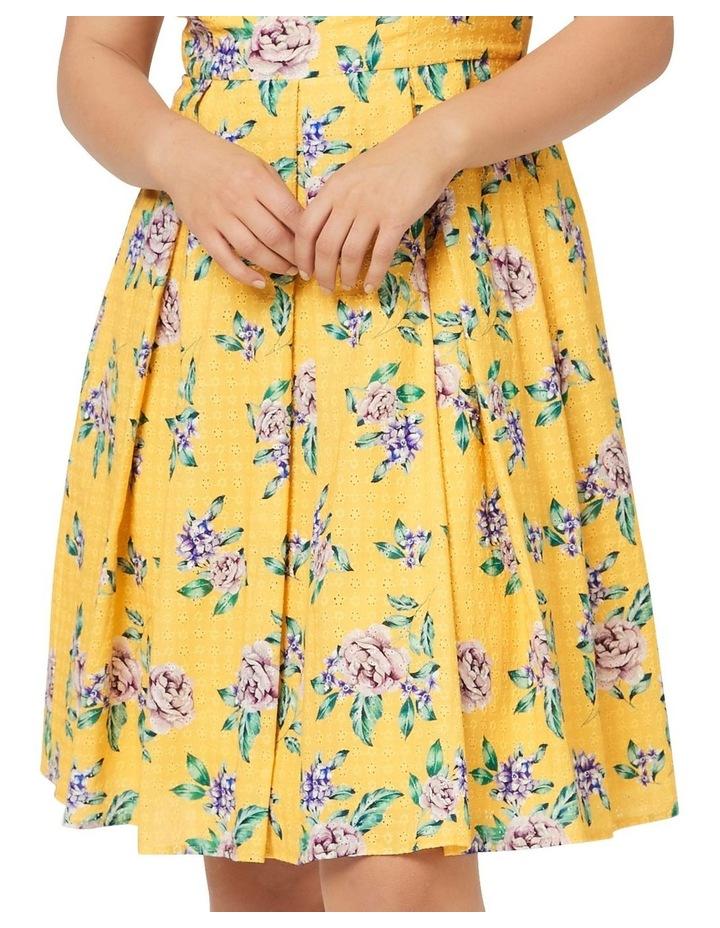 Feeling Flirty Dress image 5