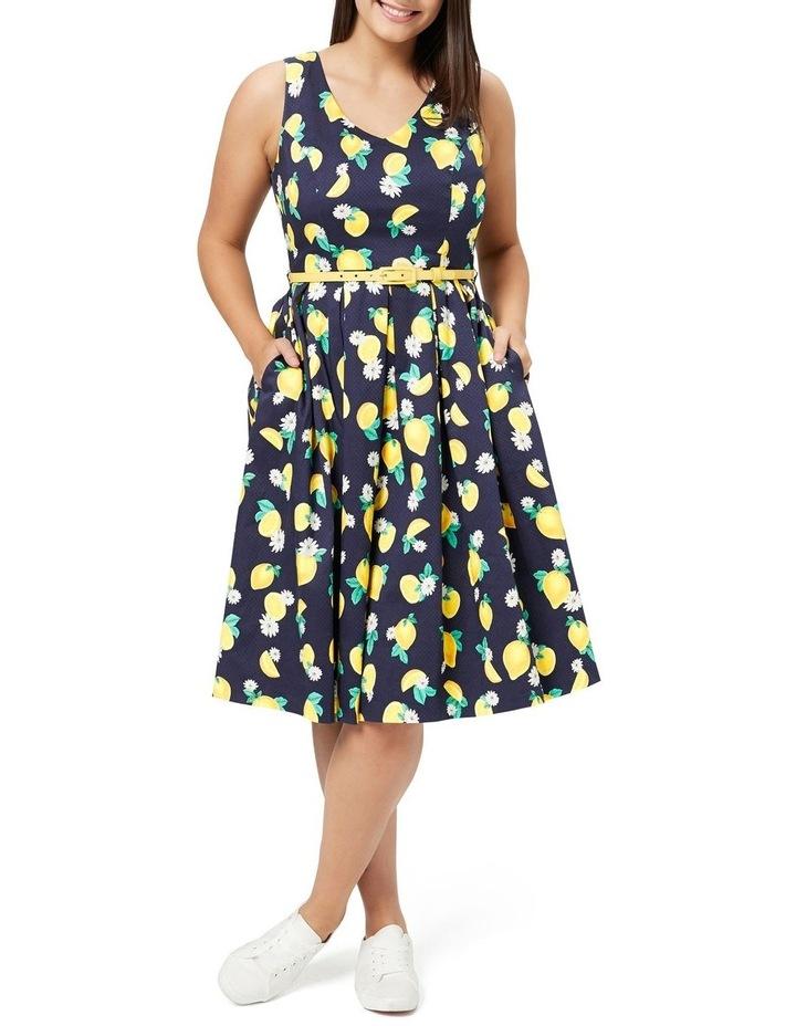 Lemon Squeeze Dress image 1
