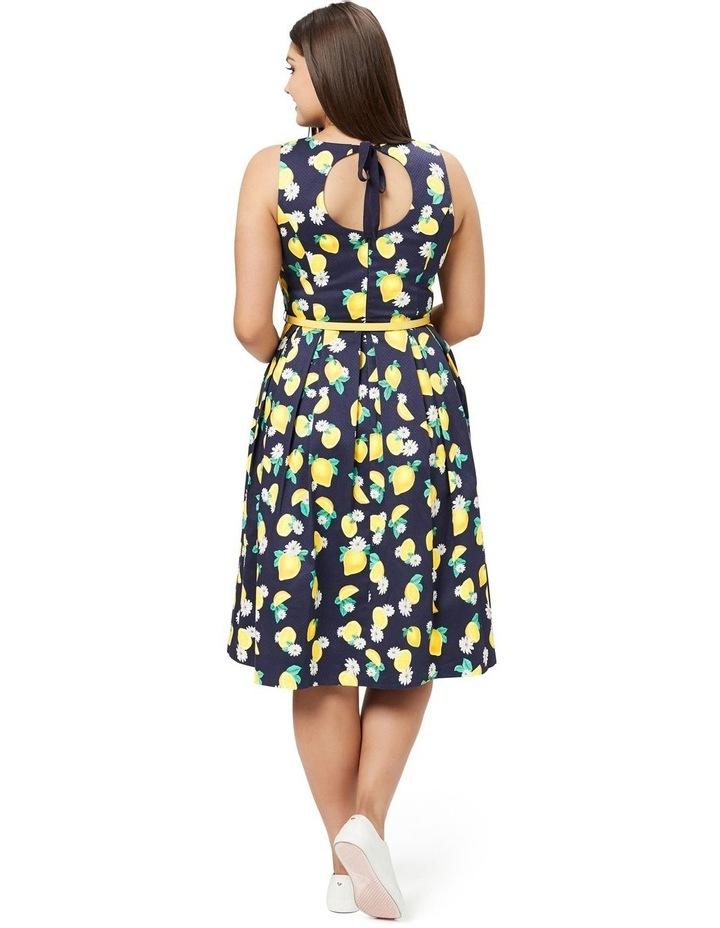 Lemon Squeeze Dress image 2