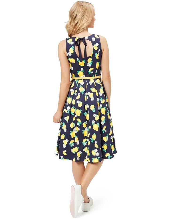 Lemon Squeeze Dress image 4