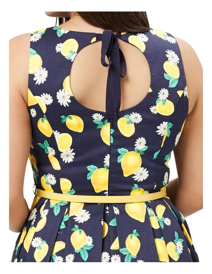 Lemon Squeeze Dress image 5