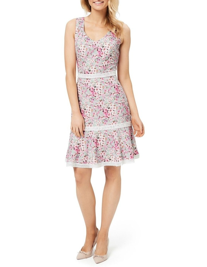 Falling Blossom Dress image 1