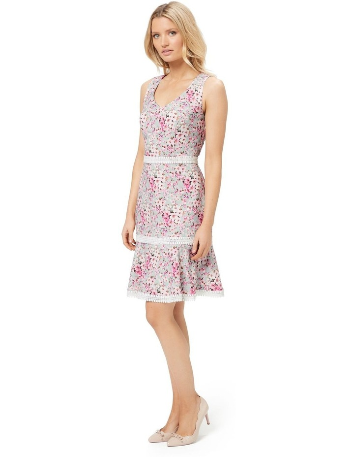 Falling Blossom Dress image 5