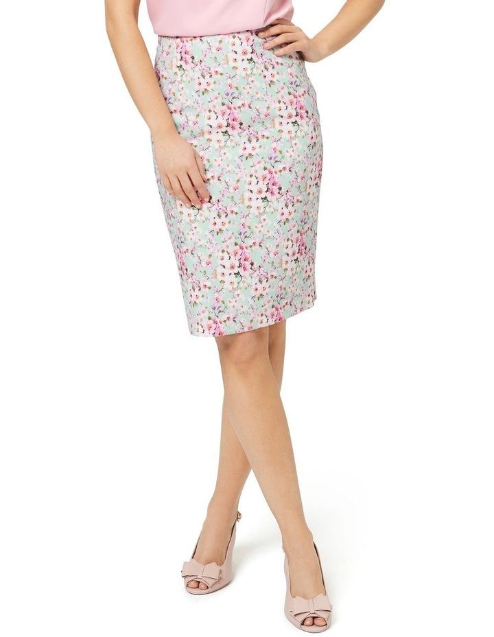 Falling Blossom Skirt image 1