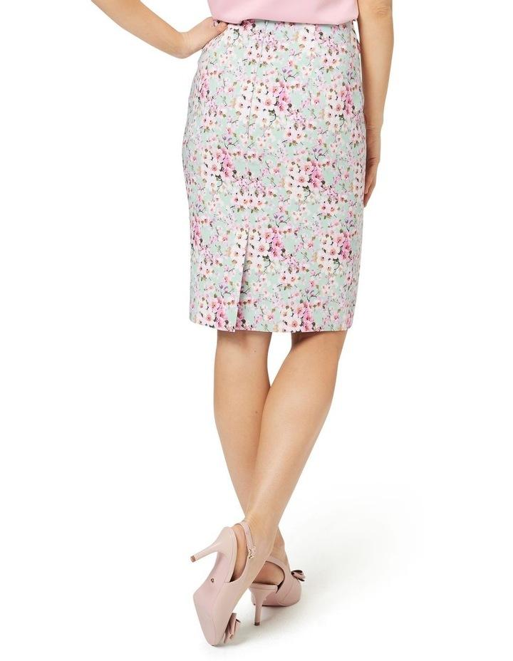 Falling Blossom Skirt image 2