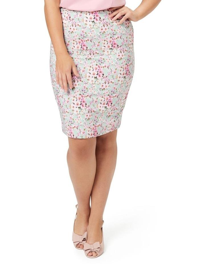 Falling Blossom Skirt image 3