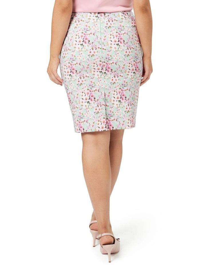 Falling Blossom Skirt image 4