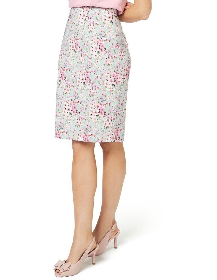 Falling Blossom Skirt image 5