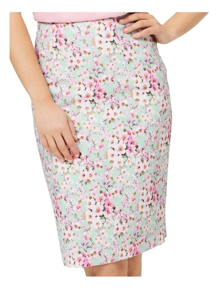 Falling Blossom Skirt image 6