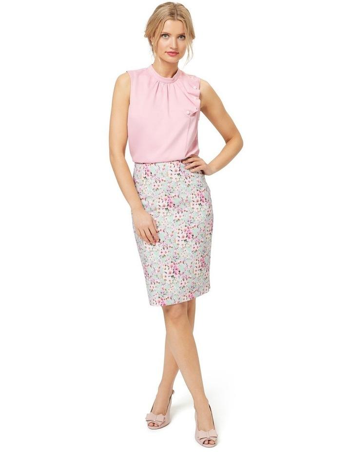 Falling Blossom Skirt image 7