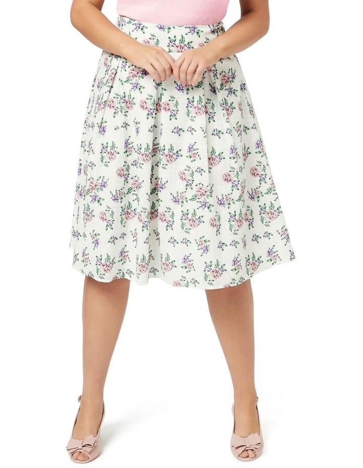 Feeling Flirty Skirt image 1