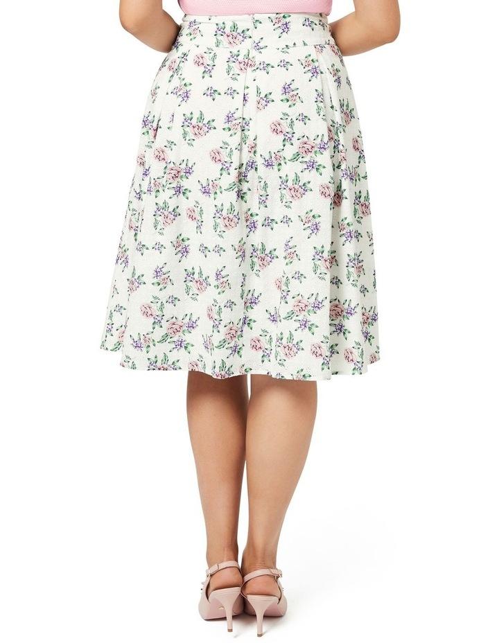 Feeling Flirty Skirt image 2