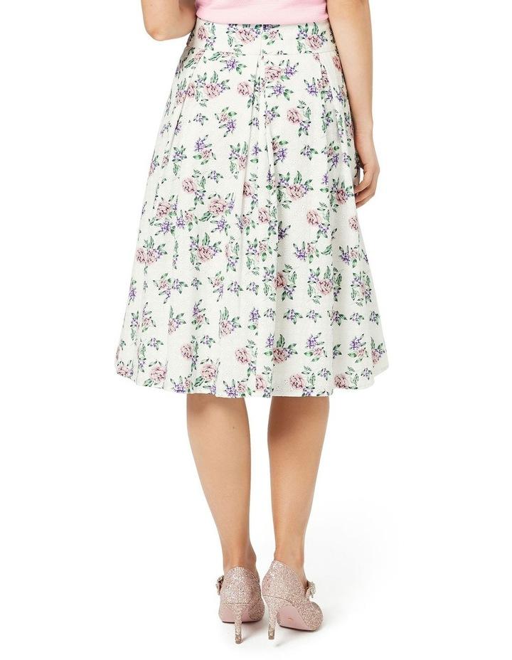 Feeling Flirty Skirt image 4