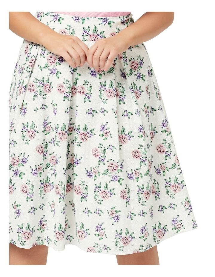 Feeling Flirty Skirt image 5