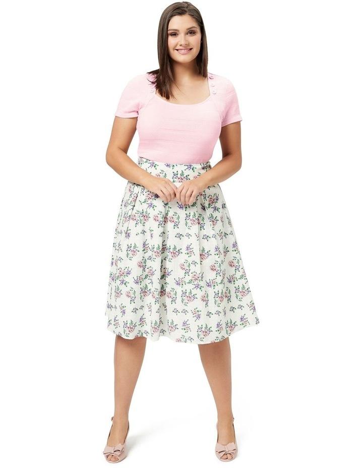 Feeling Flirty Skirt image 6