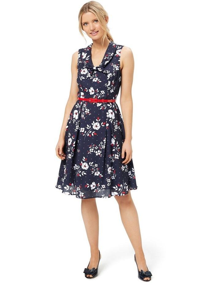 Harriet Floral Dress image 1