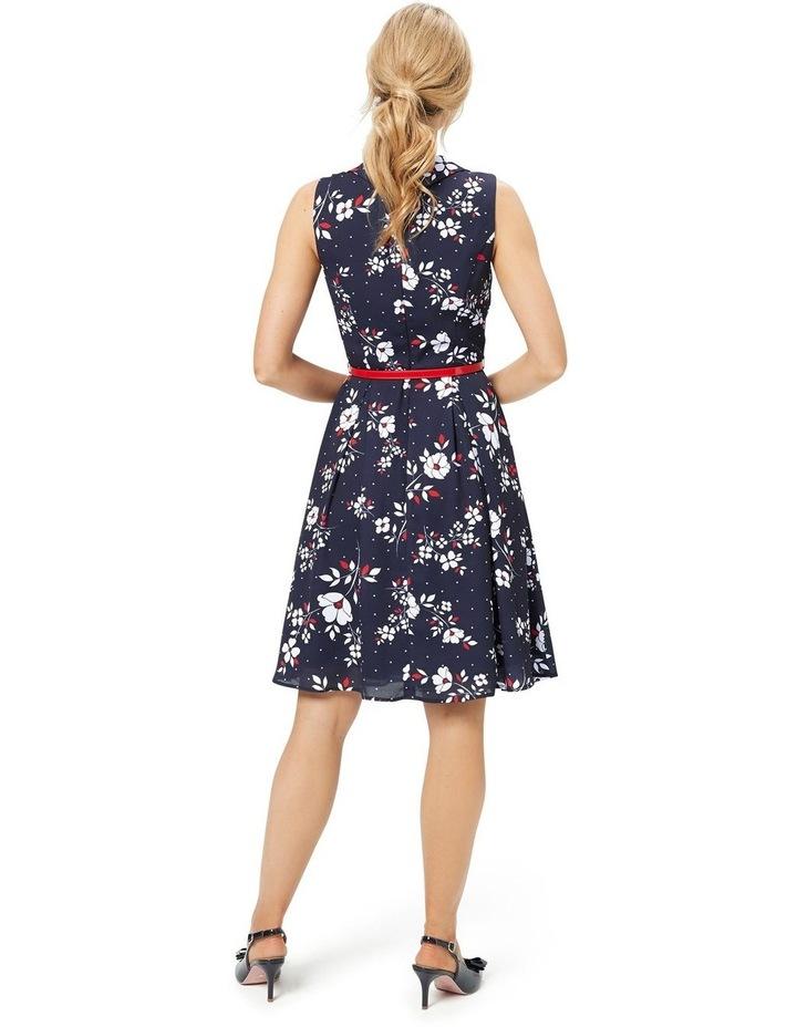 Harriet Floral Dress image 2
