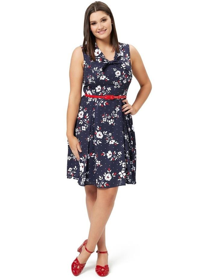 Harriet Floral Dress image 3