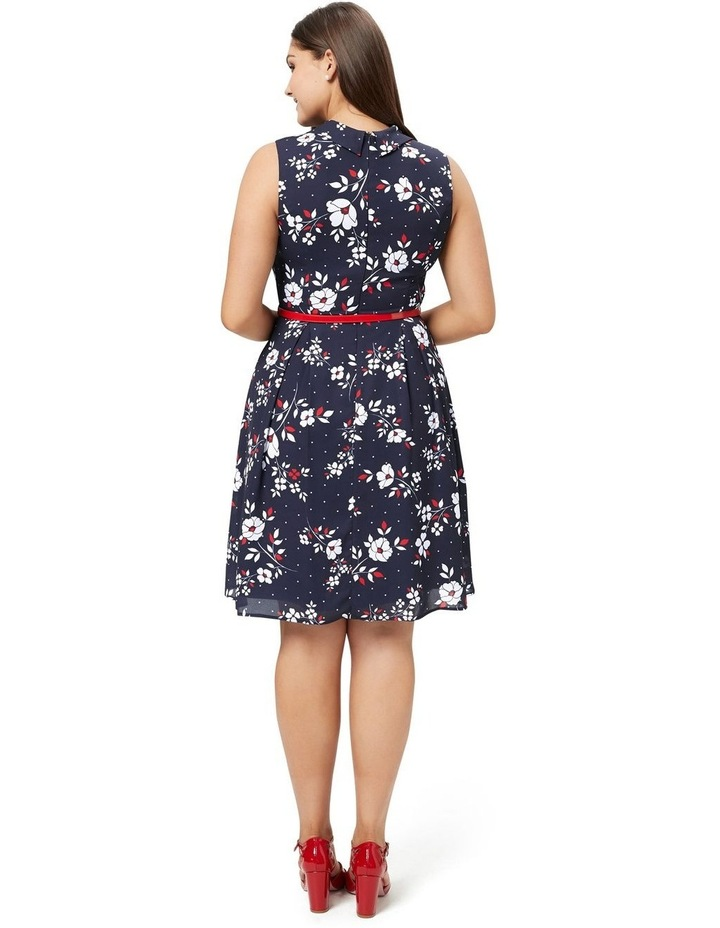Harriet Floral Dress image 4