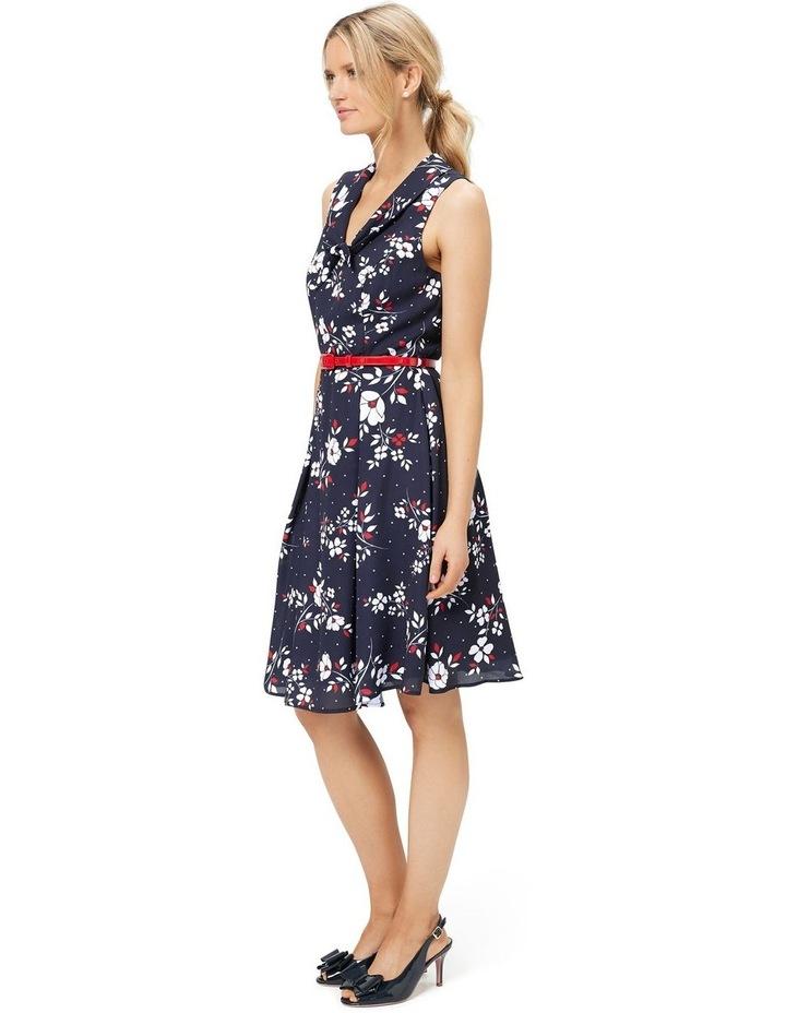 Harriet Floral Dress image 5