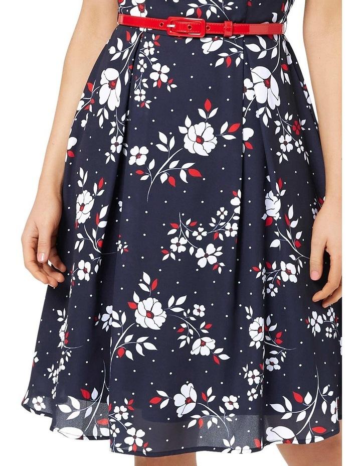 Harriet Floral Dress image 6