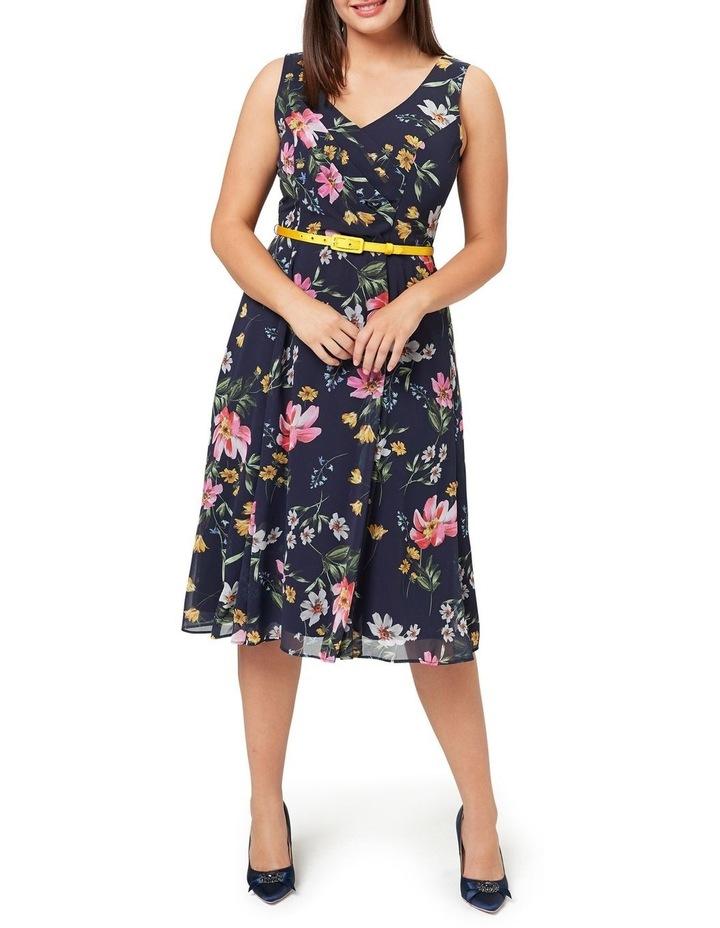 Valentina Floral Dress image 1