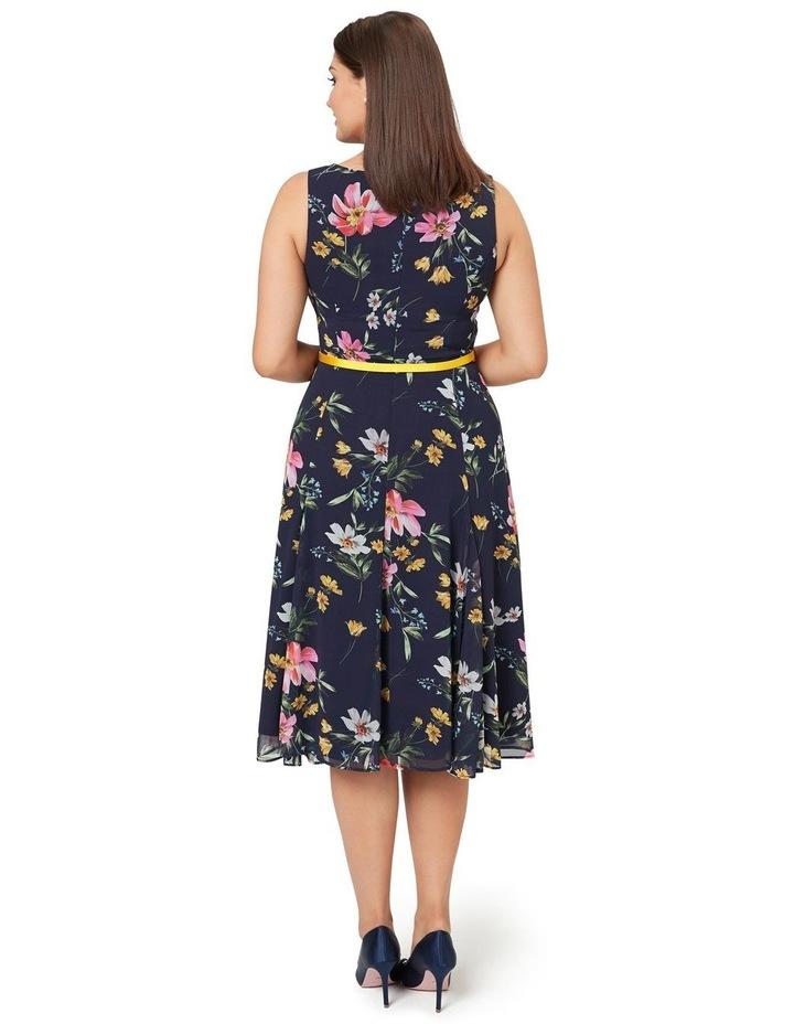 Valentina Floral Dress image 2
