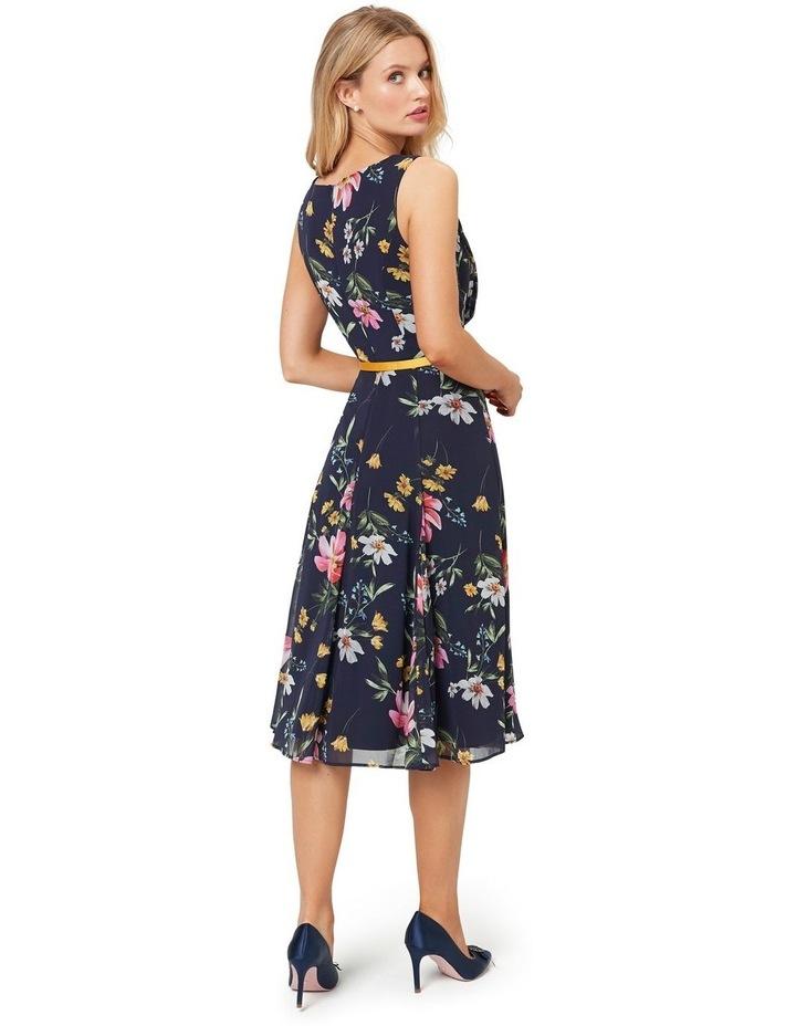 Valentina Floral Dress image 4