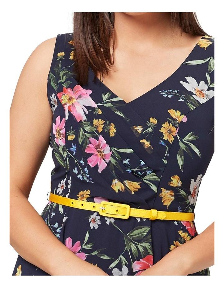Valentina Floral Dress image 5