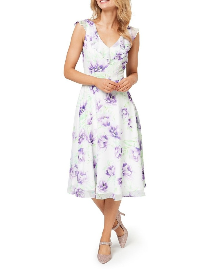 Beloved Floral Dress image 1