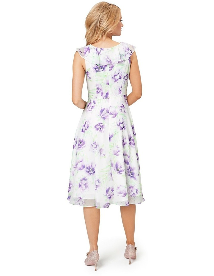 Beloved Floral Dress image 2