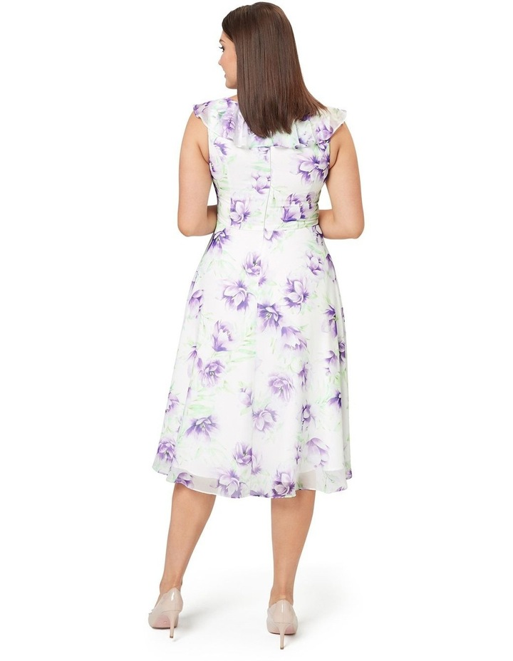 Beloved Floral Dress image 4