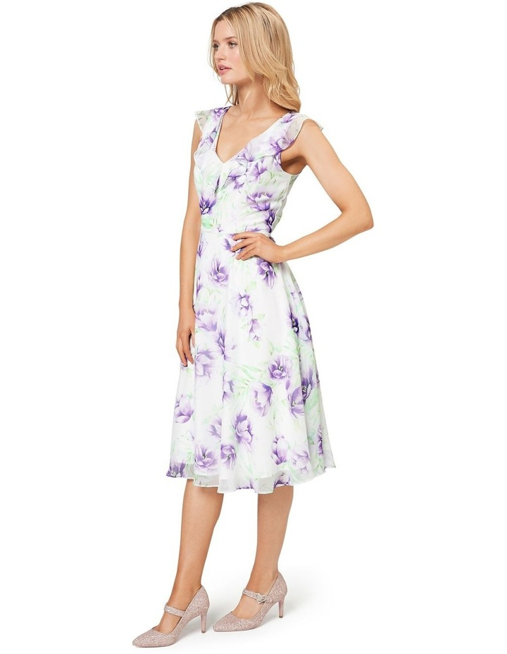 Beloved Floral Dress image 5