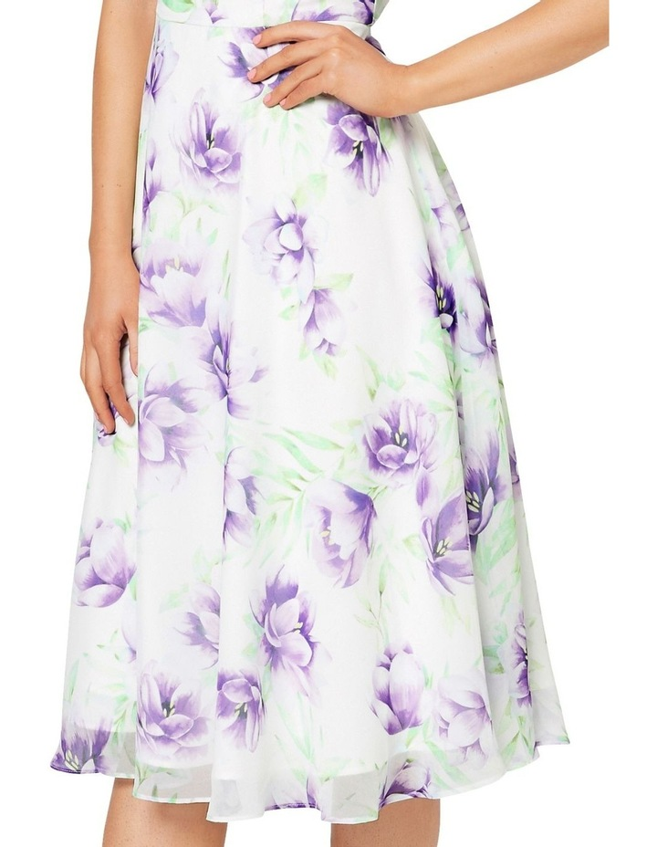 Beloved Floral Dress image 6
