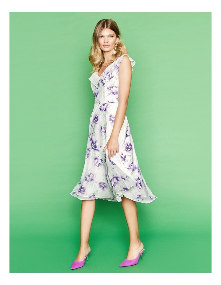 Beloved Floral Dress image 7