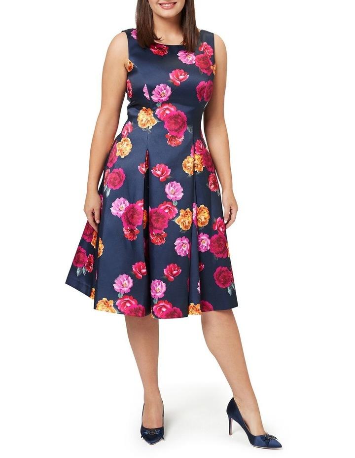 Midnight Serenade Dress image 1
