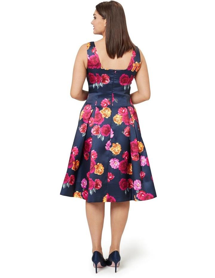 Midnight Serenade Dress image 2