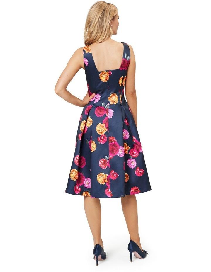 Midnight Serenade Dress image 4