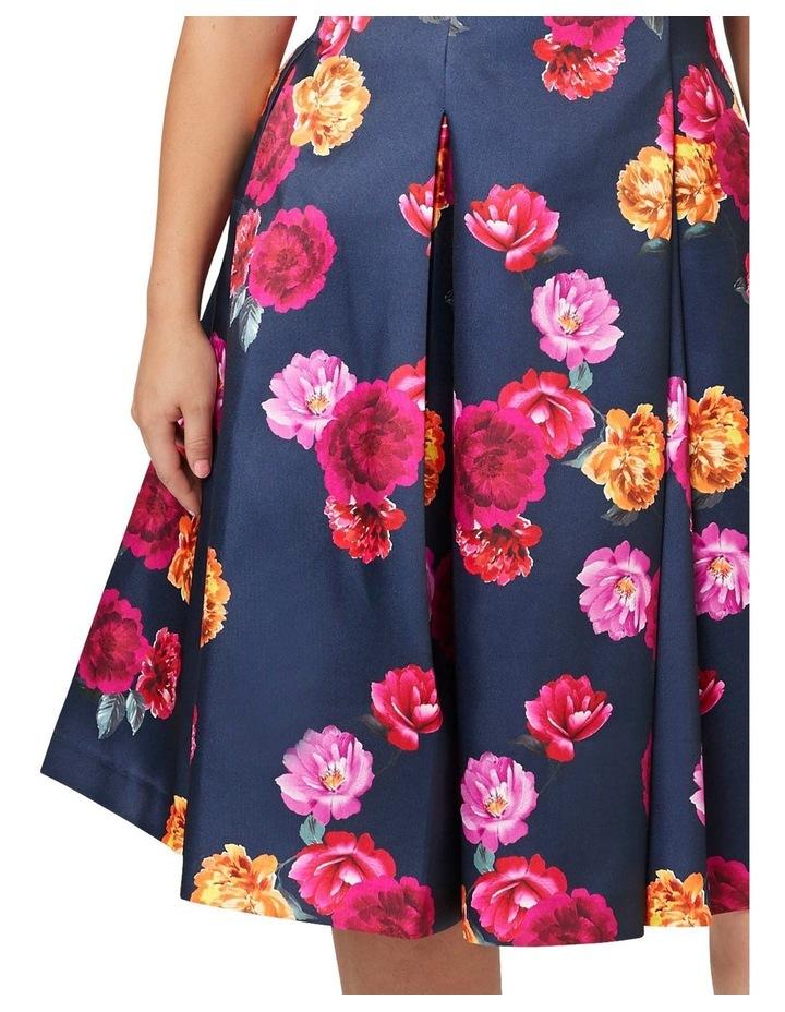 Midnight Serenade Dress image 5
