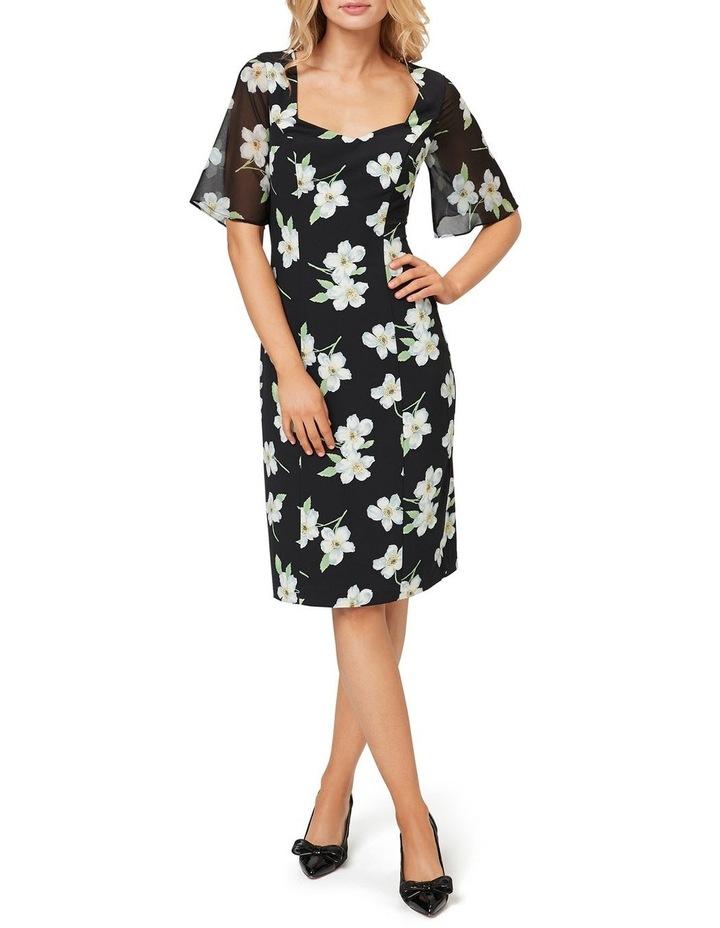 Night Jasmine Dress image 1