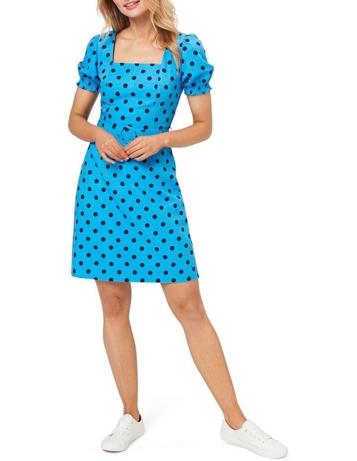 Well Spotted Dress image 1