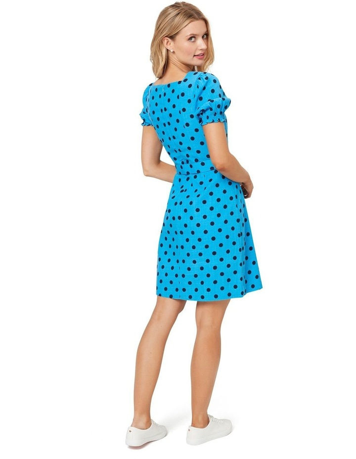 Well Spotted Dress image 2