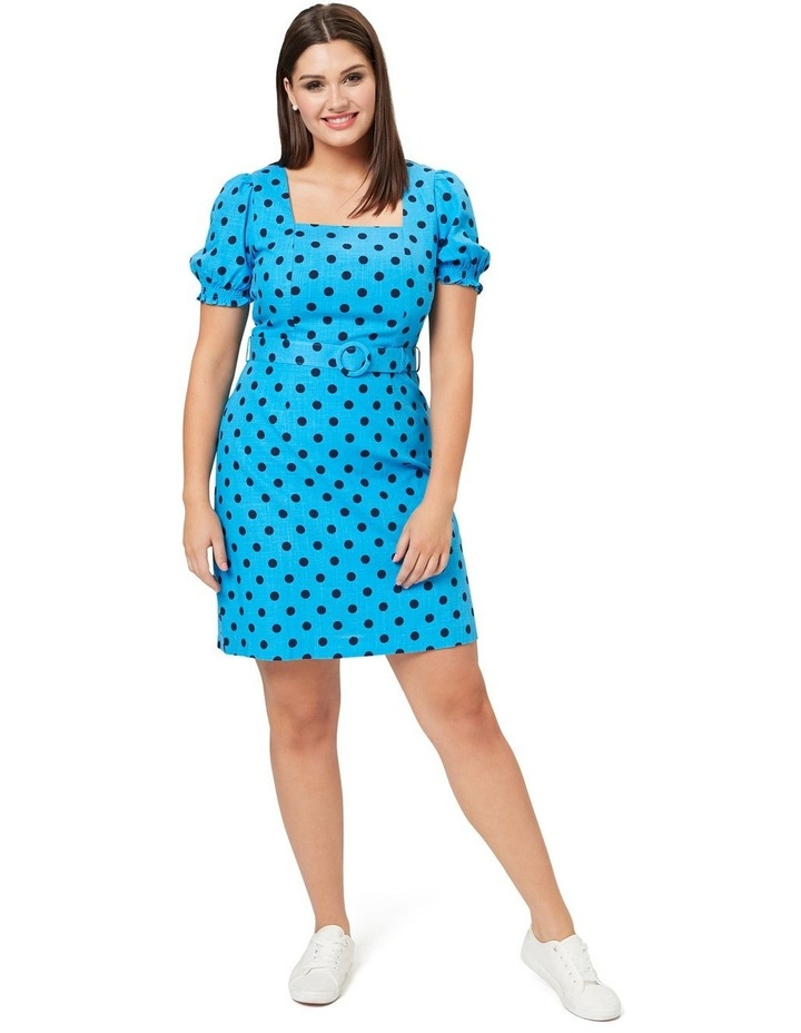 Well Spotted Dress image 3