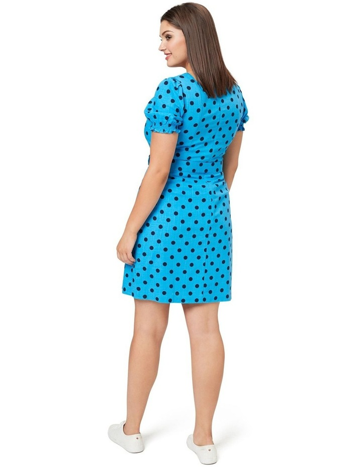 Well Spotted Dress image 4