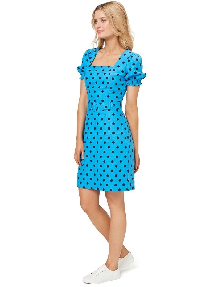 Well Spotted Dress image 5