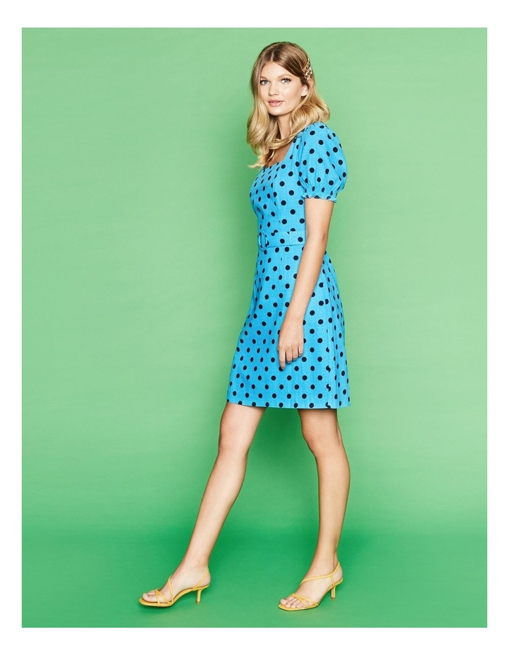 Well Spotted Dress image 7