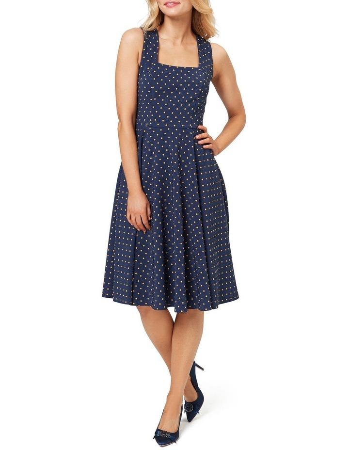 Sienna Spot Dress image 1