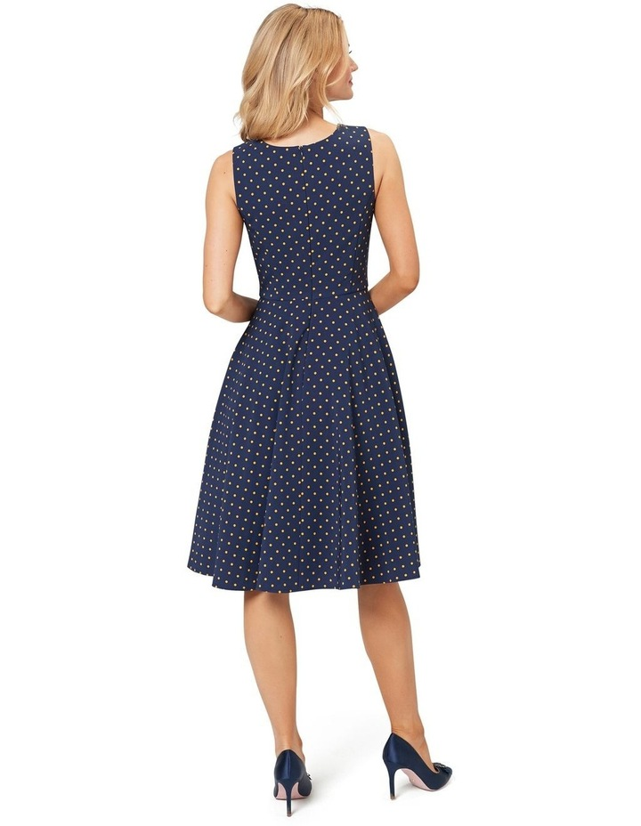 Sienna Spot Dress image 2